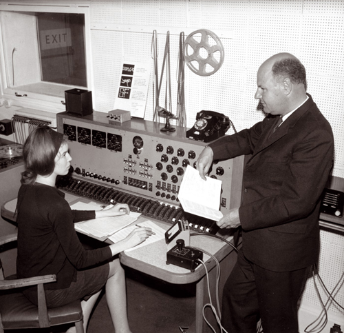 Radiophonic_11 The Godmother of Electronic Music : Delia Derbyshire - No Dough Music - House Music Blog