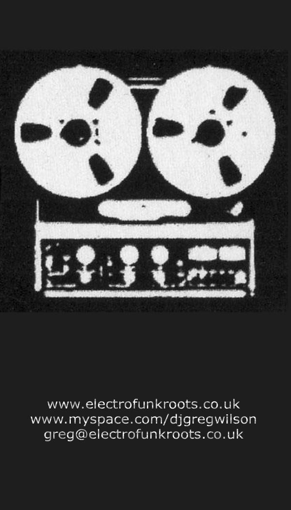 l_896bb3098431a3eef1965a181f690ca4 The King Of the Edit : Greg Wilson - No Dough Music - House Music Blog