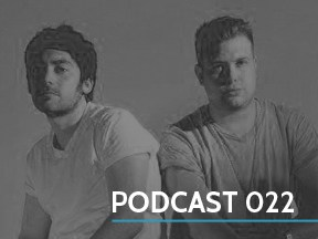 Thick As Thieves Podcast 022
