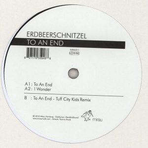 Erdbeerschnitzel – to an end