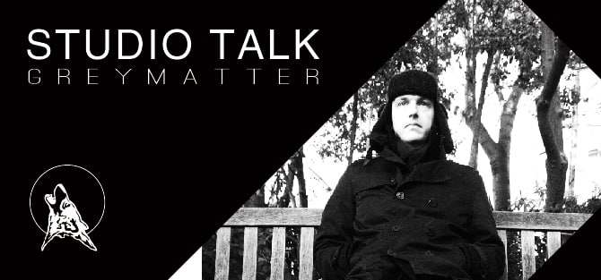 greyamatter_interviewart Music Talk - No Dough Music - House Music Blog