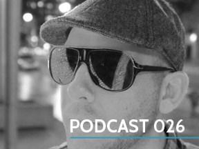 Small Pyramids Podcast 026