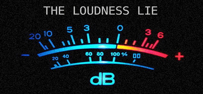 loudnesslie1 Music Talk - No Dough Music - House Music Blog