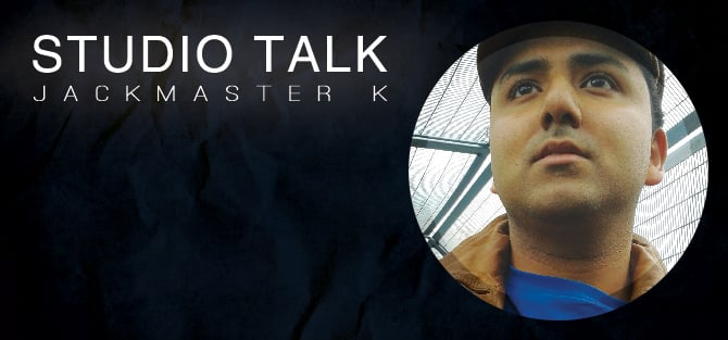 jackmasterk1 Music Talk - No Dough Music - House Music Blog