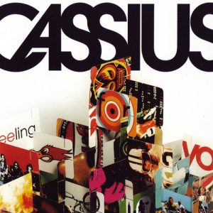 Cassius – Feeling For You (Les Rythmes Digitales Remix)