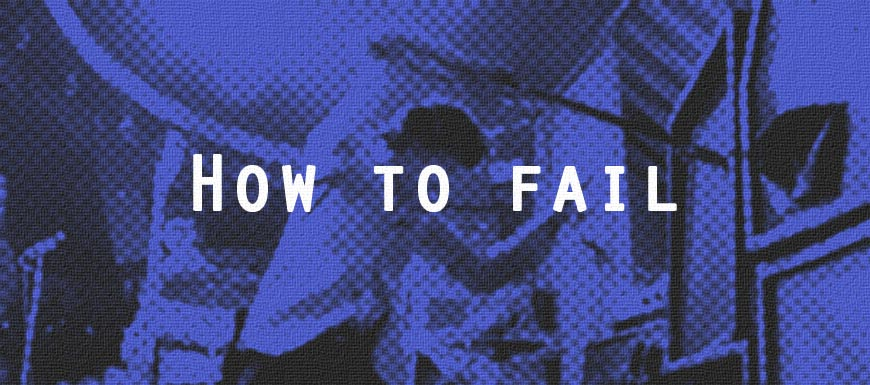 HowtoFail Music Talk - No Dough Music - House Music Blog