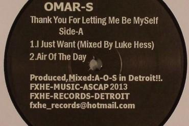 OmarS_ThankYouForLetttingMeBeMyself