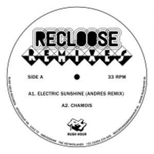 Recloose – Magic (Oliverwho Factor Remix) Rush Hour Holland