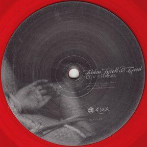 Alden Tyrell & Gerd – Luv Thang (FT Jessy Allen)