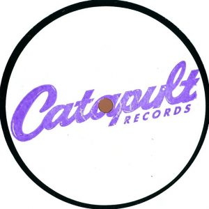 Earl Jeffers – Let It Out (Catapult Records)