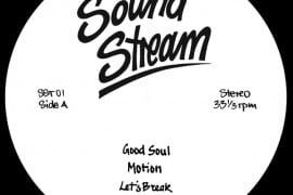 SoundStreanMotion