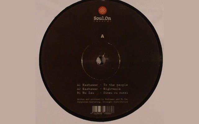 kashawa - to the people , electronic music blog