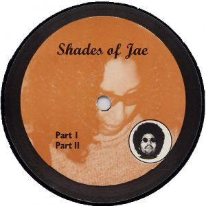 Moodymann – Shades Of Jay (KDJ)