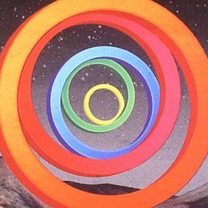 Gnork – Solar Sriker EP (BOKHARI)