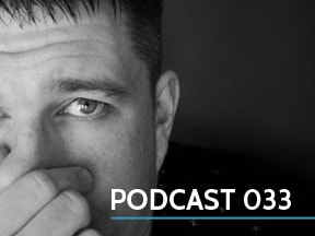 House Music Podcast - Padraig Ballyer