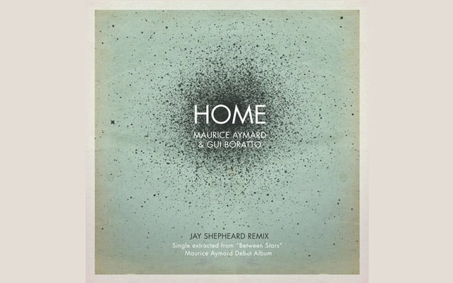 maurice aymard gui borrato - home , house music blog