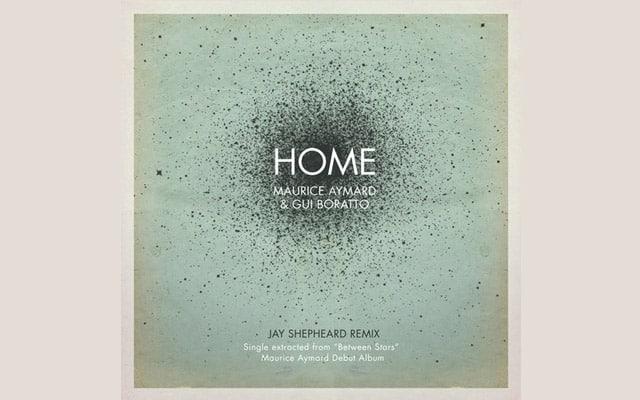 maurice aymard gui borrato - home , house music blog