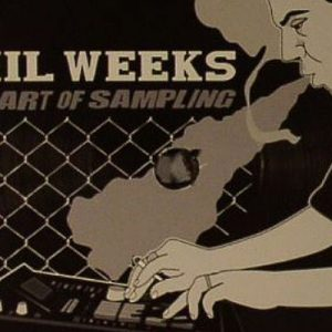 Phil Weeks – The Art of Sampling | Portrait In Jazz (ROBSOUL RECORDS)