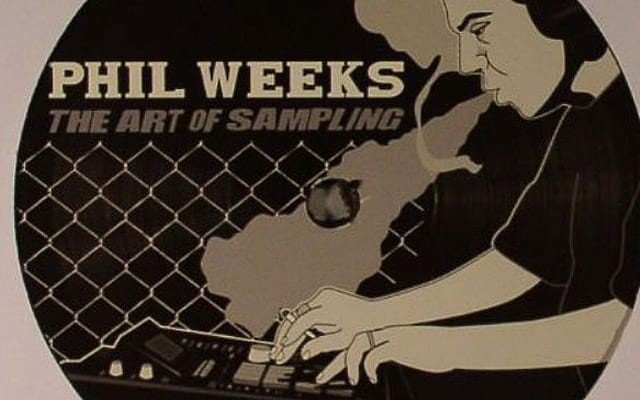 phil weeks - portrait in jazz, house music blog