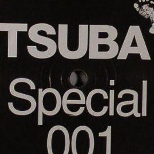 Sascha Dive – Jus Groove (Chez Damier mix)(TSUBA SPECIAL)