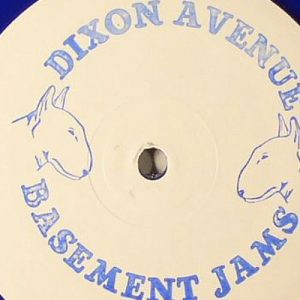 VernoN – New Beats (DIXON AVENUE BASEMENT JAMS)