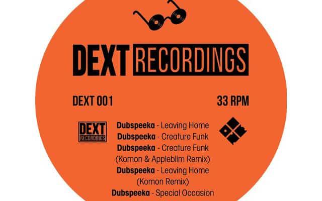 dubspeeka - leaving home, house music blog