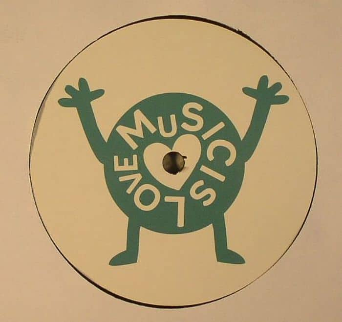 MusicIsLove-Four4TheFloorEP