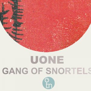 Uone – Groove Like That (TONKIND)