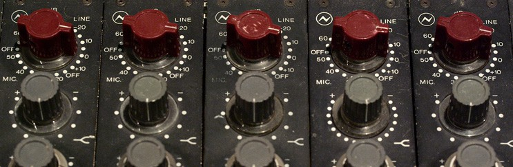 Neve 1073 UAD Review