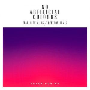 No Artificial Colours ft Alex Mills – Reach for me (Deetron Remix)