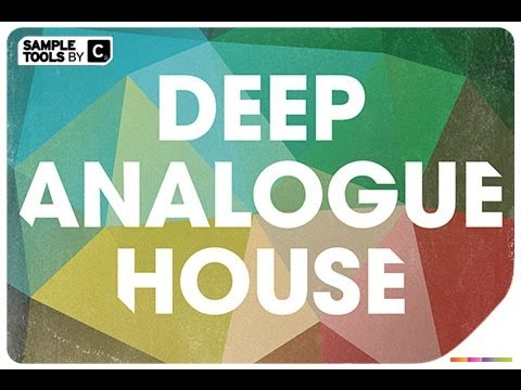 cr2 deep analogue house review