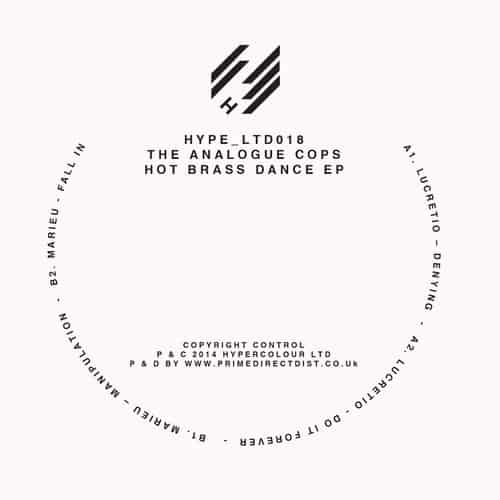 HotBrassDanceEP