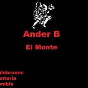 Ander B – El Monte (ROBSOUL)