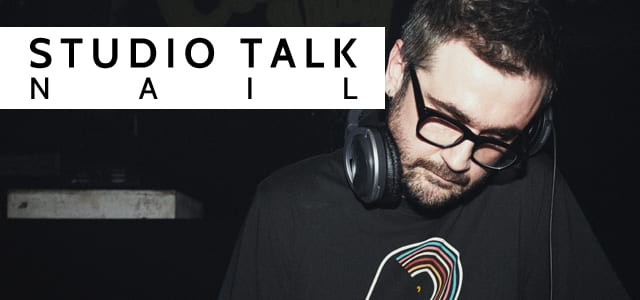 nail_studiotalk Music Talk - No Dough Music - House Music Blog