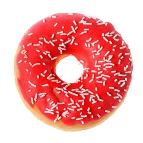 Chicago Damn – Krispy Kreations 1