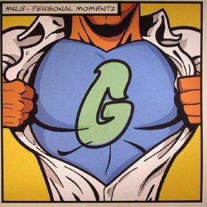 Mr G – Personal Momentz (Pheonix G)