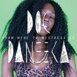 Doc Daneeka – From Mine to Mistress EP (TEN THOUSAND YEN)