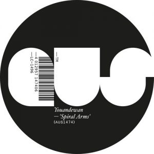 Youandewan 'Spiral Arms' EP