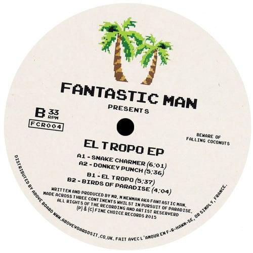FantasticMan-ElTropoEP