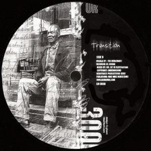 Underground Resistance – Transition