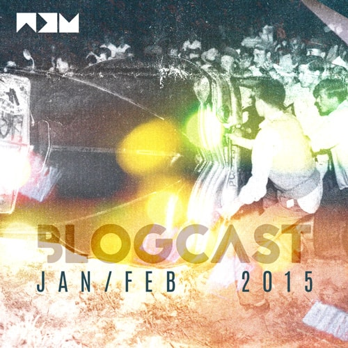 Blogcast , house music mix