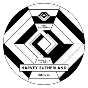 Harvey Sutherland – Bermuda EP (MCDE 1213)