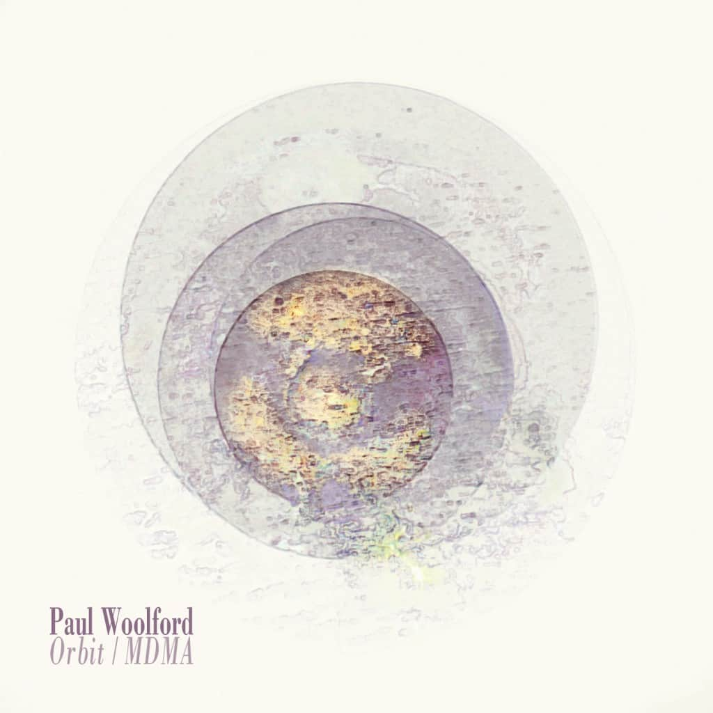 Paul Woolford – Orbit / MDMA (HOTFLUSH)