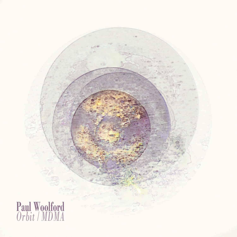 Paul Woolford - Orbit