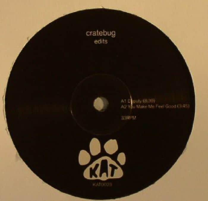 Cratebug Edits - Hot Shot