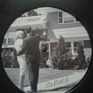 Suburb – Luv is Common (Slowtown)
