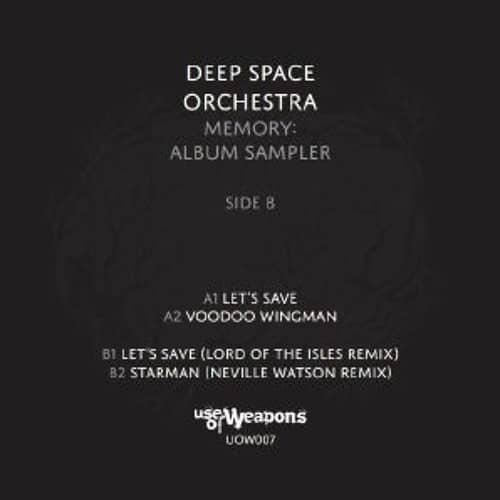 DSO Album Sampler