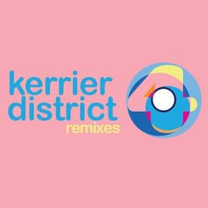 Kerrier District – 4 (Head High, Kink and Ricardo Villalobos Remixes) (HYPE050)