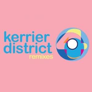 Kerrier District – 4 (Head High, Kink and Ricardo Villalobos Remixes) (HYPE050)