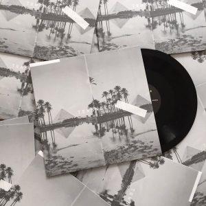 Tensnake – Desire EP (TRUE ROMANCE RECORDS)